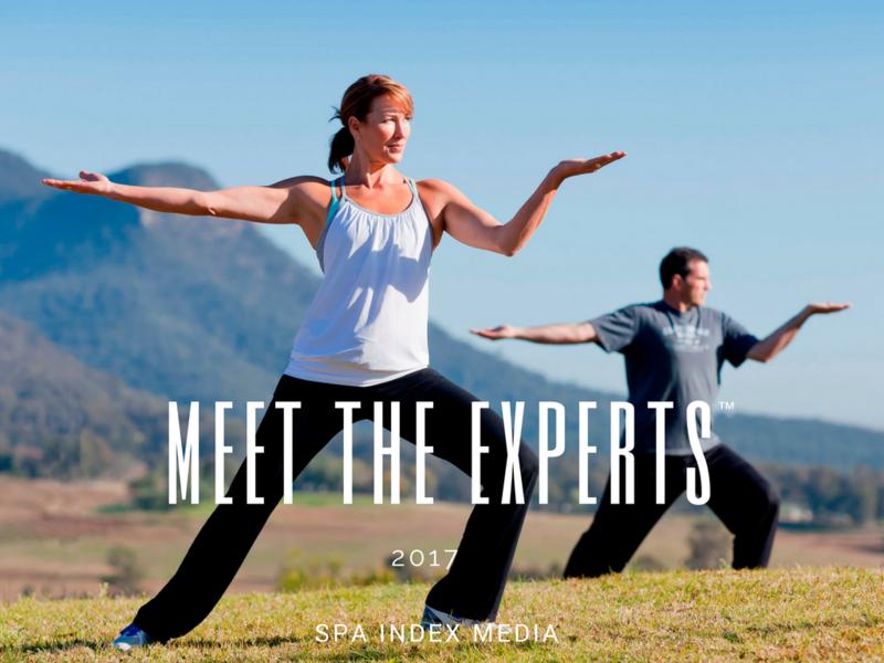 Meet the Experts Questionnaire